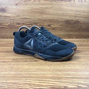 Reebok Crossfit Nano 6 Black Lifting Shoes